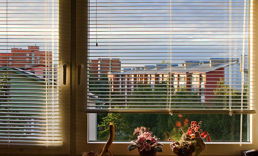 Wooden Shutters and Its Amazing Benefits