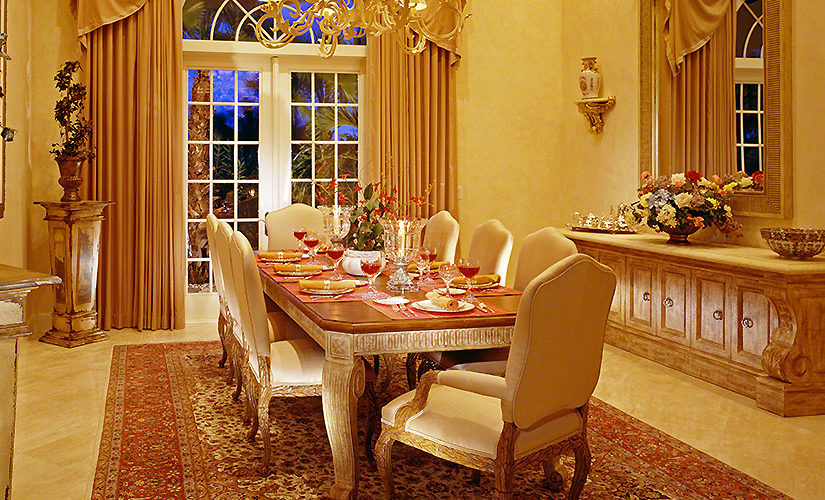 Tips for Caring for Your Contemporary Persian Rugs