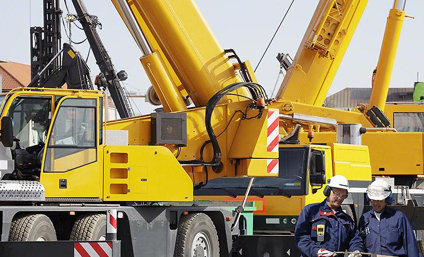 A guide for safe crane operation