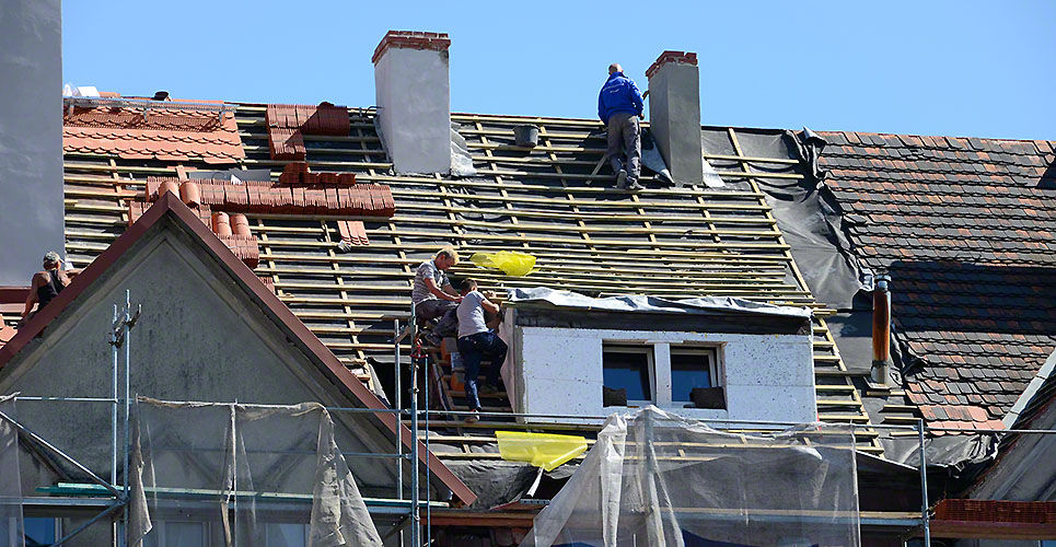 Secrets Roofers Won't Tell You