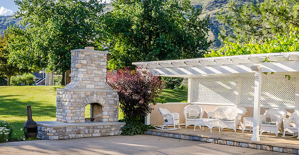 A guide for you to build patios