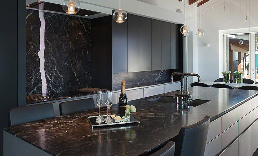 Engineered Stone vs Granite vs Quartz – Which Countertop To Buy?