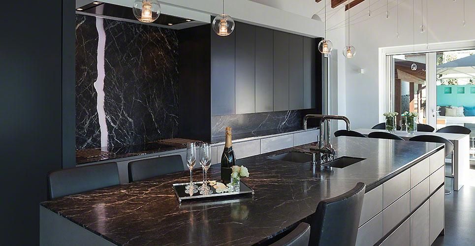 Engineered Stone Vs Granite Quartz