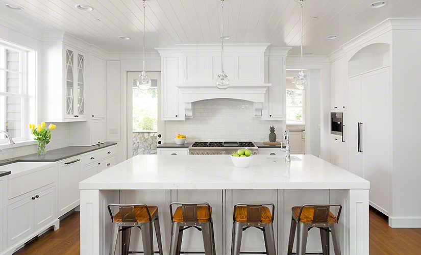Important tips to make your kitchen look refurbished