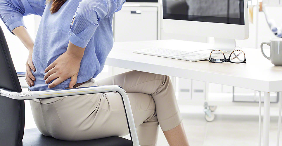 What Are The Causes Of Back Pain